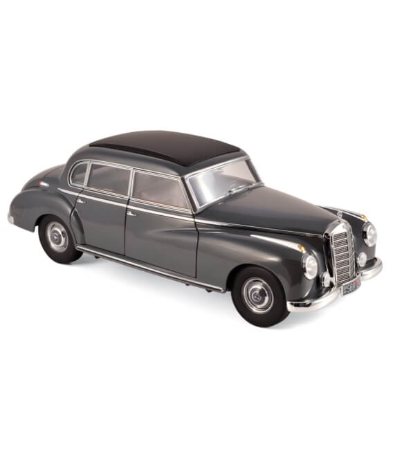 Mercedes-Benz 300 1952 - Dark Grey