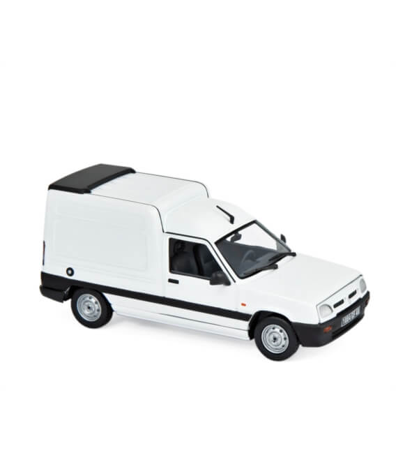 Renault Express 1995 - Ice White