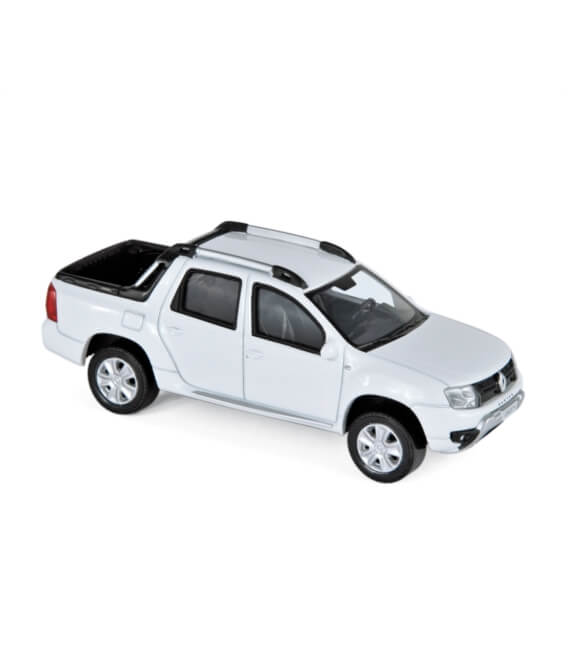 Renault Duster Oroch 2015 - White