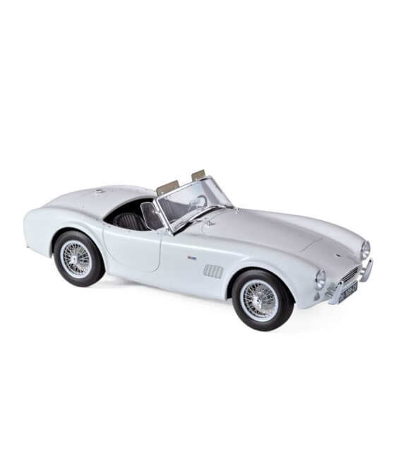 AC Cobra 289 1963 - White