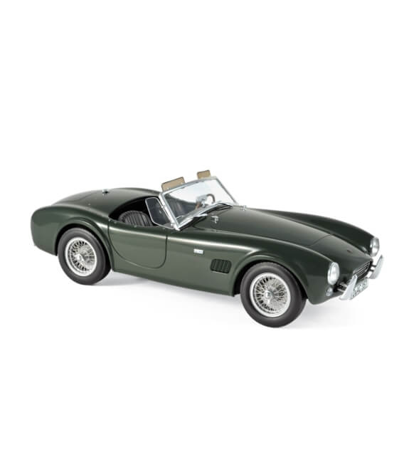 AC Cobra 289 1963 - Green