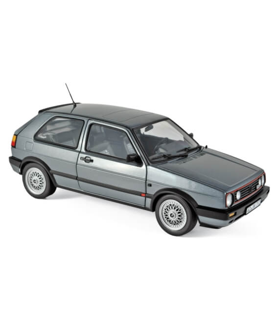 Volkswagen Golf GTI 1990 - Grey metallic