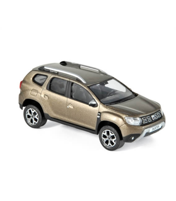 Dacia Duster 2018 - Vison Brown