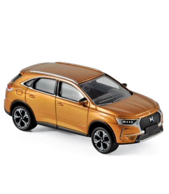 DS 7 CROSSBACK 2018 - Gold