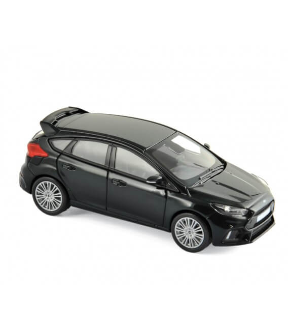 Ford Focus RS 2016 - Black