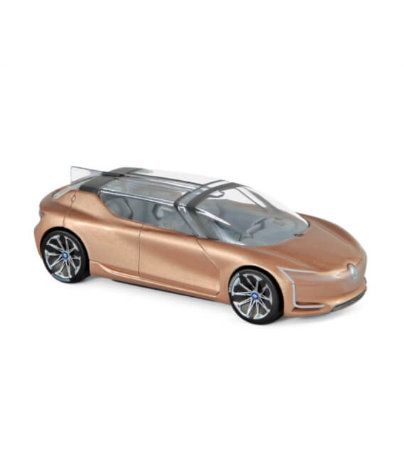 Renault Symbioz 2017 - Copper