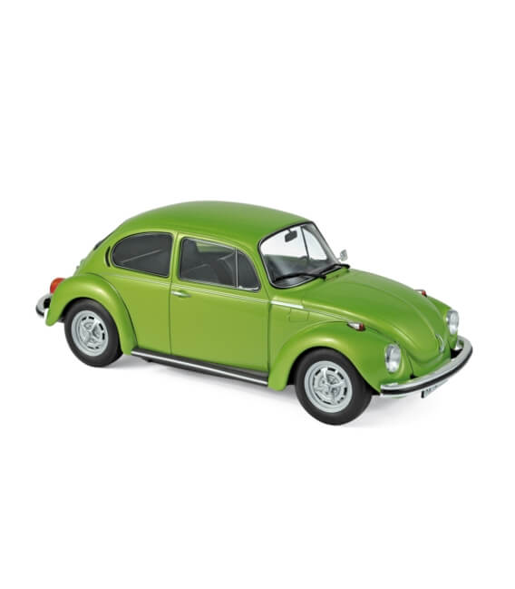 Volkswagen 1303 1972 - Green metallic