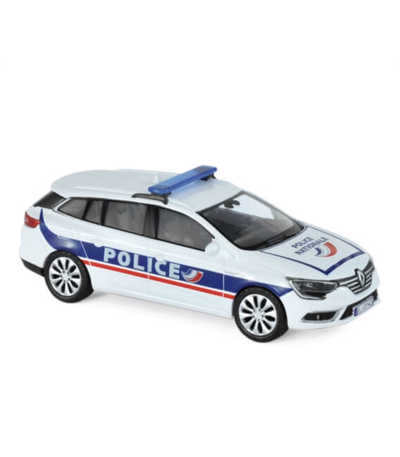 "Renault Megane Estate 2016 - ""Police Nationale"""