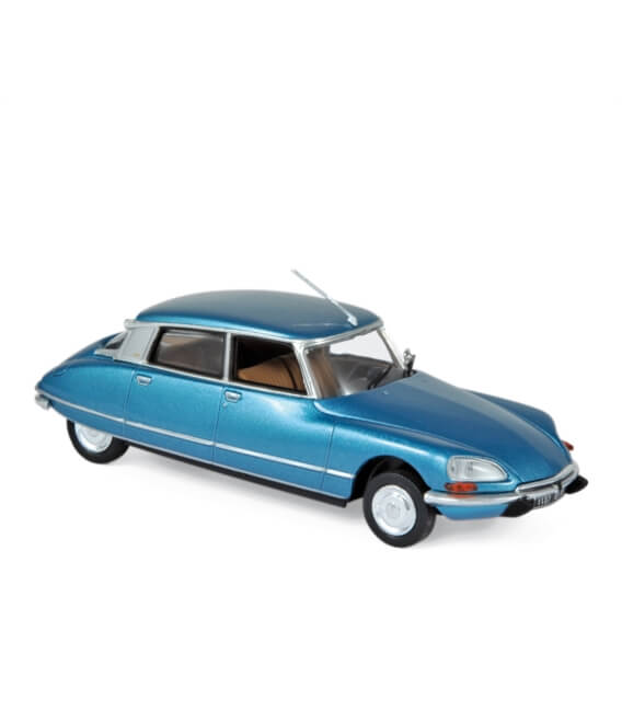 Citroën DS 23 Pallas 1974 - Delta Blue