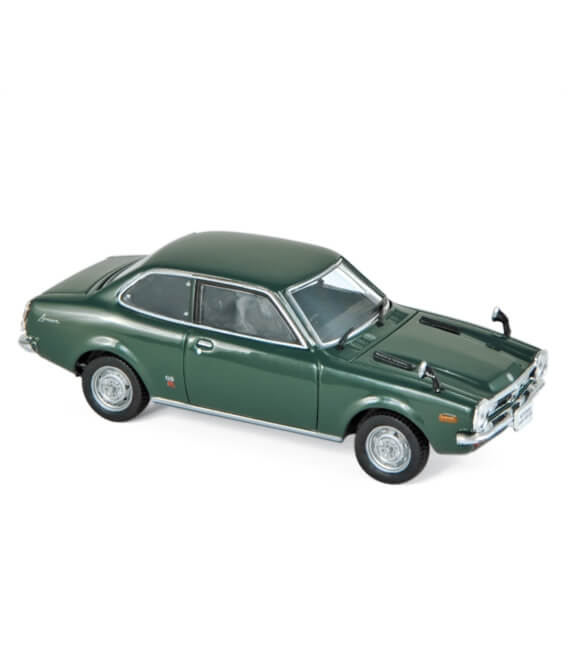 Mitsubishi Lancer 1600 GSR 1973 - Dark Green