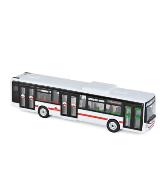 """Iveco Bus Urbanway 2014 (x4) - """"TCL"""""""