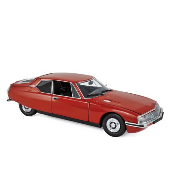 Citroën SM 1971- Rio Red - EXCLU WEB - 100 PCS ONLY