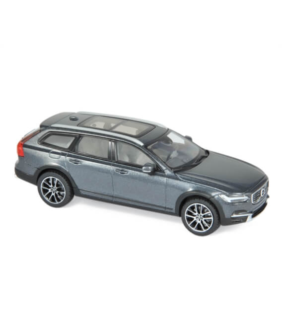 Volvo V90 Cross Country 2017 - Savile Grey