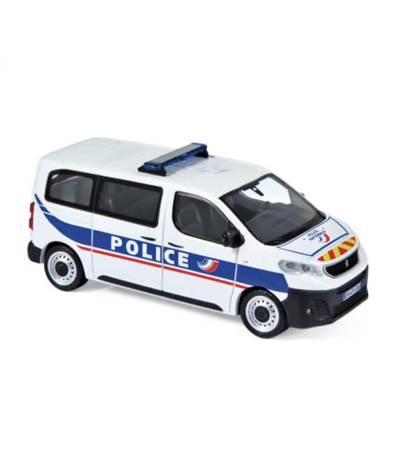 """Peugeot Expert 2016 - """"Police Nationale"""""""