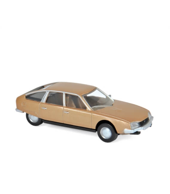 Citroën CX 1974 - Sand Beige metallic