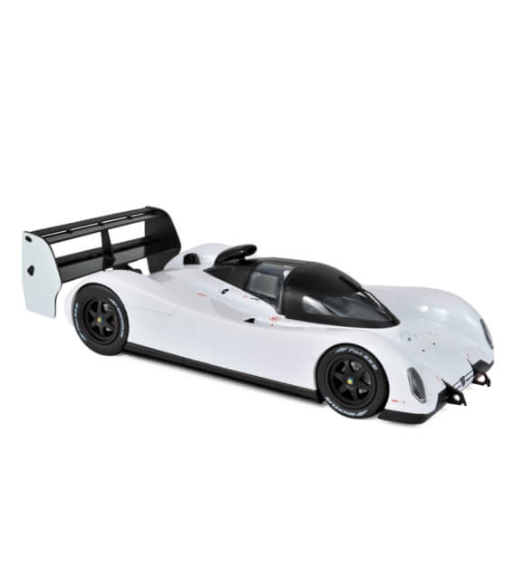 Peugeot 905 - White - EXCLU WEB - 100 PCS ONLY