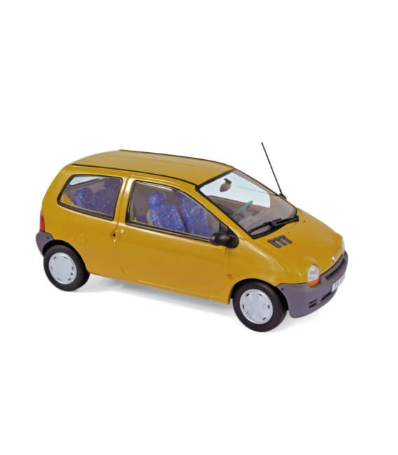 Renault Twingo 1993 - Indian Yellow