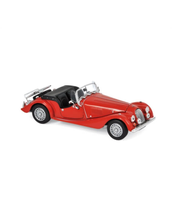 Morgan Plus 8 1980 - Red
