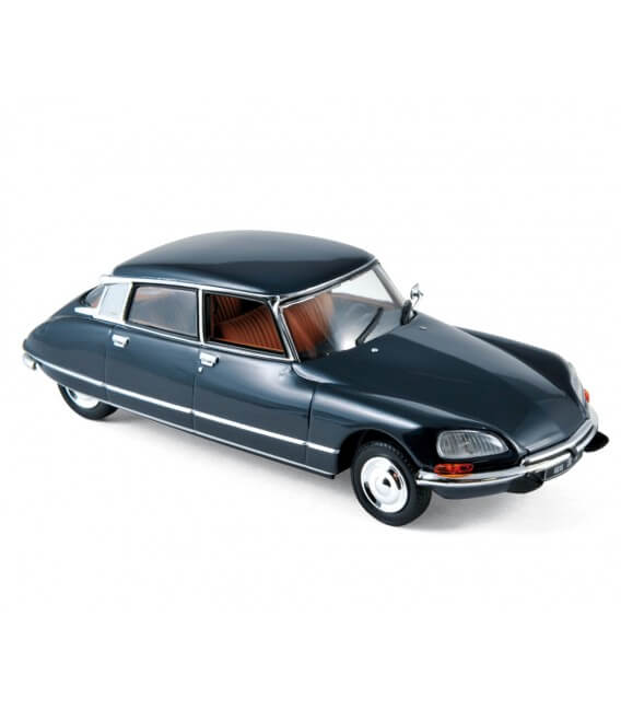 Citroën DS23 Pallas 1973 - Orient Blue