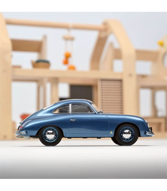 Porsche 356 Coupé 1952 - Blue