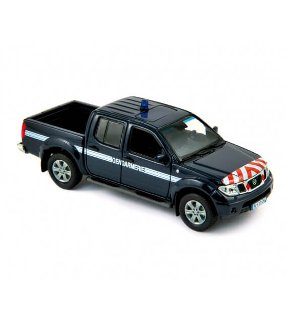 nissan navara 2010 39 gendarmerie 39. Black Bedroom Furniture Sets. Home Design Ideas