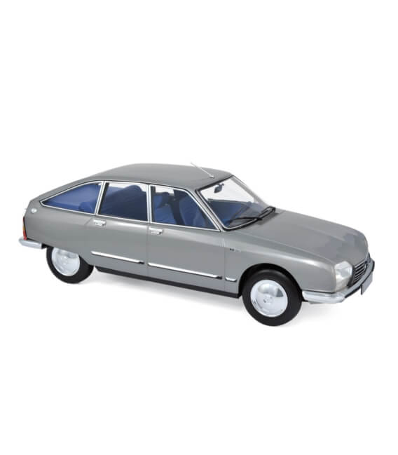 Citroën GS Pallas 1978 - Pearl Grey metallic - EXCLU WEB-150 PCS ONLY