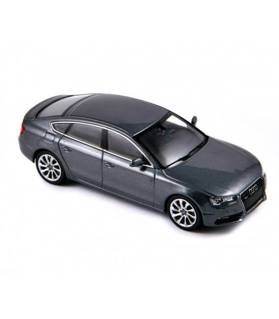 Audi A5 Sportback 2012 - Dark Grey Metallic