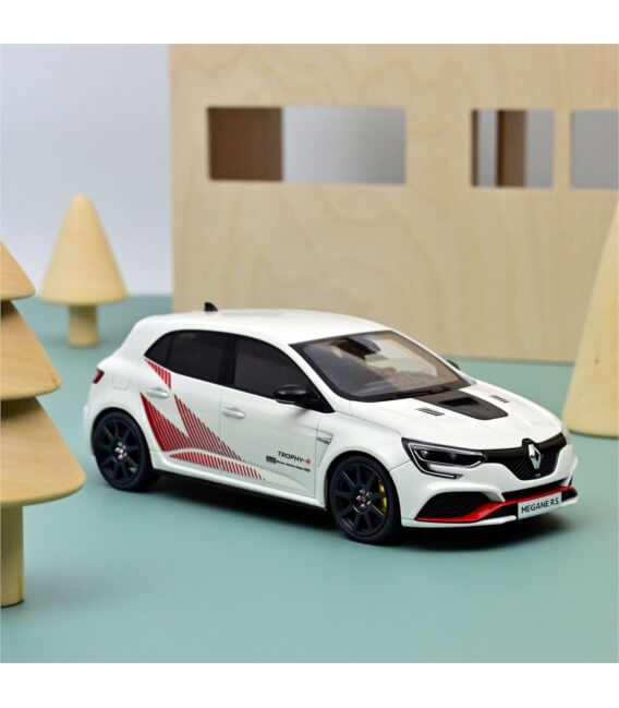 Renault Megane RS Trophy-R 2019 Record version EXCLU WEB 400 PCS ONLY