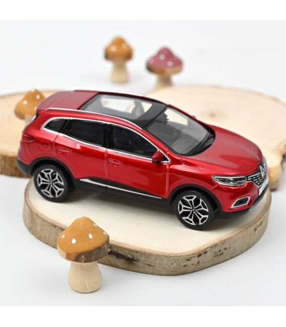 Renault Kadjar 2020 - Flamme Red
