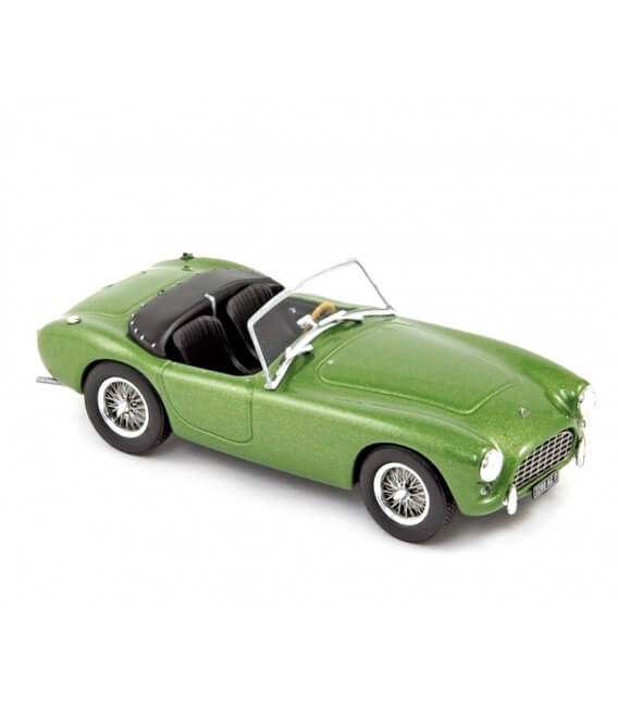 AC ACE 1957 - Green