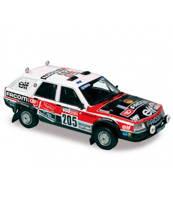 Renault 18 Break 1985 - Facom