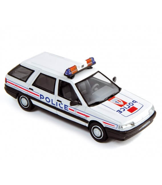 Renault R21 Nevada 1989 - ' Police Nationale '