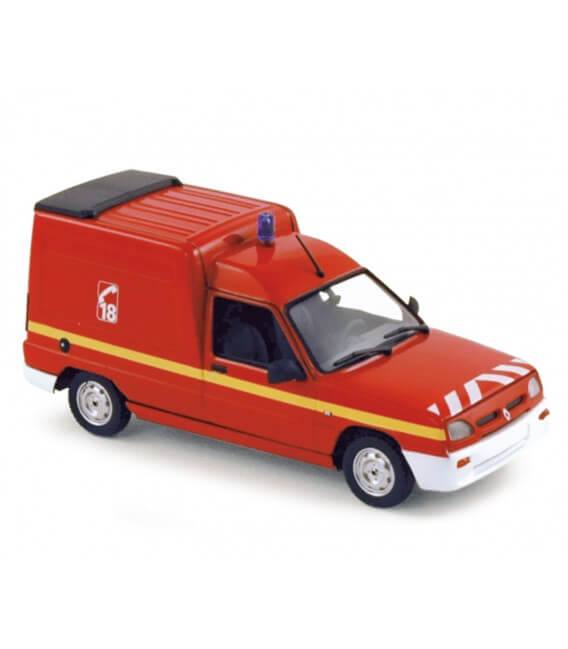 Renault Express 1995 - 'Pompiers'