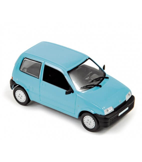 Fiat Cinquecento 1991 - Clear Blue Metallic